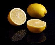 Zitrone Stockfoto