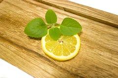 Zitrone frisch Stockbilder