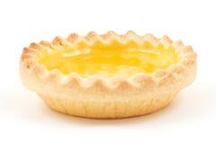 Zitrone-Törtchen Lizenzfreies Stockbild