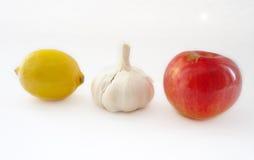 Zitrone und andere Lizenzfreie Stockfotos