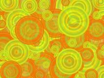 Zitronen- Hintergrund Lizenzfreie Stockfotos