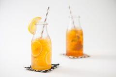 Zitronentee Lizenzfreies Stockfoto
