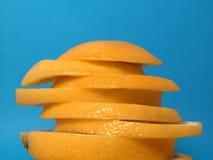 Zitrusfrucht Lizenzfreies Stockbild