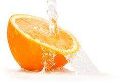 Zitrusfrucht frisch Stockfotos