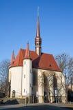 Zittau,Germany. Weberkirche in town Zittau, Germany Stock Images