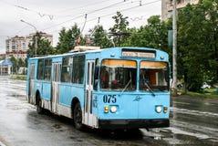 ZiU 682V Stock Image