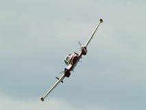 Zivilflugzeuge Aero L200 Lizenzfreie Stockfotos
