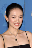 Ziyi Zhang Zdjęcie Royalty Free