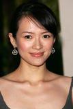 Ziyi Zhang Stock Photo