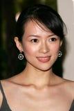 Ziyi Zhang Stock Images