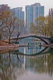 Zizhuyuan Park Stock Image