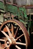 zjadłam wagon wheel zdjęcia royalty free