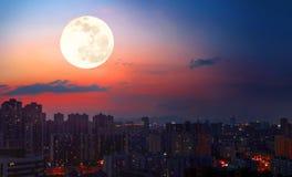 Zjazdu Rodzinnego dnia pojęcie: Chiński Tradycyjny festiwal jesieni festiwal obraz stock
