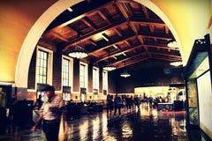 Zjednoczenie stacja, LosAngeles, CA Obraz Stock