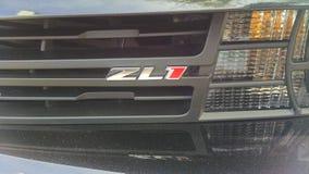 Zl1 Стоковое Изображение RF