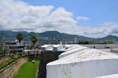 Zlani Meksykańscy stany, Acapulco Obrazy Royalty Free