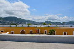 Zlani Meksykańscy stany, Acapulco Obraz Stock