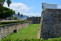 Zlani Meksykańscy stany, Acapulco Obrazy Stock