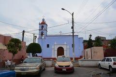 Zlani Meksykańscy stany, Meksyk Zdjęcia Stock