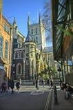 Zlany Londyn Zdjęcie Royalty Free