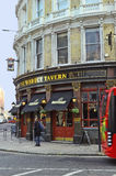 Zlany Londyn zdjęcia royalty free