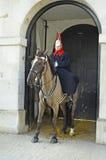 Zlany Londyn obraz royalty free