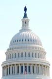 Zlany stanu Capitol Obraz Stock
