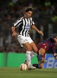 Zlatan Ibrahimovic of Juventus Stock Image
