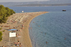 Zlatni Rat Stock Photos