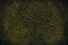Zmielona tekstura, piasek powierzchnia, kamienny tło, dobry dla projektów elementów Obraz Royalty Free