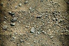 Zmielona tekstura, piasek powierzchnia, kamienny tło, dobry dla projektów elementów Zdjęcie Stock