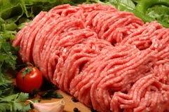 zmielony mięso Zdjęcie Stock
