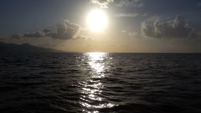 Zmierzch i morze zbiory