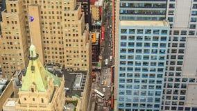 Zmierzch przy Manhattan zbiory