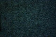 Zmrok - błękitna dywanowa tekstura obrazy royalty free