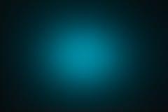 Zmrok - błękitna punkt tapeta Obrazy Stock