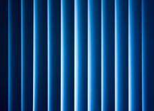 Zmrok - błękitny tło Obraz Royalty Free
