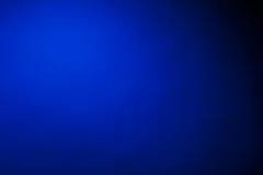 Zmrok - błękitny tło Zdjęcie Stock