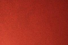 zmrok - czerwień Obrazy Royalty Free
