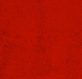 Zmrok - czerwieni ściany beton Zdjęcie Royalty Free