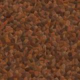 Zmrok - czerwieni Kamienia Ściany tło Zdjęcia Stock