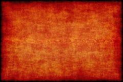 Zmrok - czerwona Tekstura Obraz Royalty Free