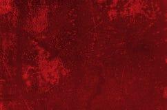 Zmrok - czerwony krwisty grunge tło z kopii przestrzenią Halloweenowy abstrakt - wizerunek royalty ilustracja