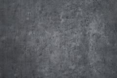 Zmrok - szarość beton lub cement ściana zdjęcia stock