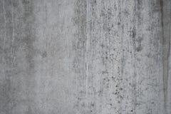 Zmrok - szarość beton lub cement ściana zdjęcie stock