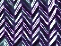 Zmroku fractal popielaty wzór Fractal sztuki tło Obraz Royalty Free