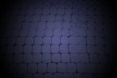Zmroku kwadrata popielaty wzór Backgroud zdjęcie royalty free