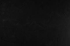 Zmroku popielatego grunge tekstury szorstka betonowa ściana Zdjęcia Royalty Free