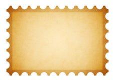znaczek stary znaczek Obrazy Royalty Free