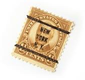 znaczka pocztowego, Fotografia Stock